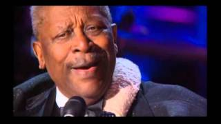 B B King When Love Comes To Town Live