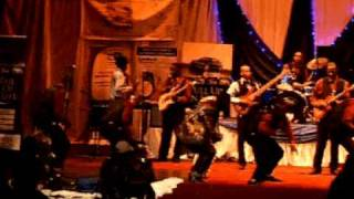 Sulumani Chimbetu live-Dzandipedza mafuta
