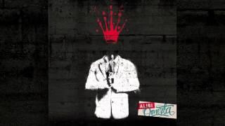 Omerta - Tolyn (feat. R. Blažytė) [Prod. by FRGMNTS]