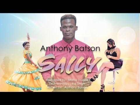Sally by Anthony Batson