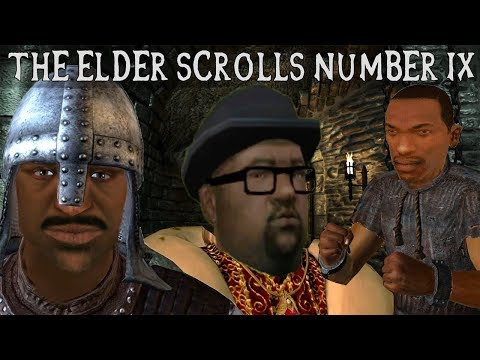 The Elder Scrolls Number 9