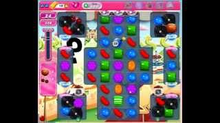 Candy Crush Saga Nivel 868 completado en español sin boosters (level 868)
