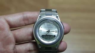 casio outgear aw 82d 7av review ro