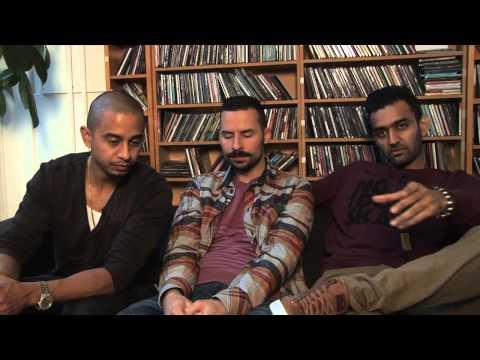 Outlandish interview (part 3)