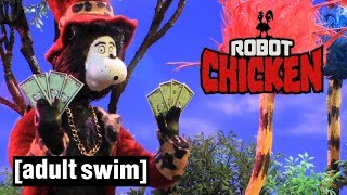 Video 2 Dr Seuss Stories | Robot Chicken | Adult Swim download MP3, 3GP, MP4, WEBM, AVI, FLV November 2017