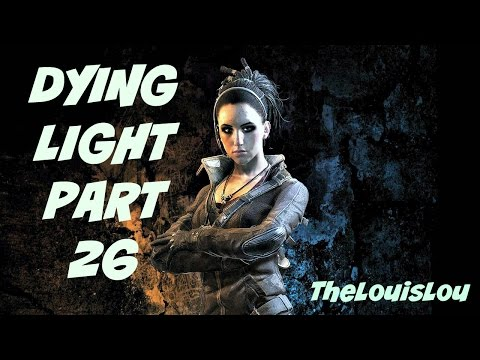 Dying Light - Museum- Find The Underwater Entrance and Save Jade - Part 26 1080pHD60