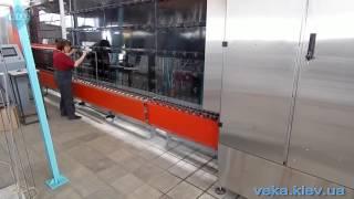 veka производство стеклопакетов(Изготовление стеклопакетов http://veka.kiev.ua., 2016-12-16T11:57:33.000Z)