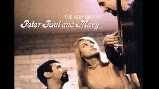 Peter, Paul & Mary : Puff, The Magic Dragon