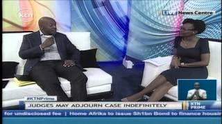 KTN Prime Full Bulletin 10th October 2014 (Daylight Robbery in Nairobi)