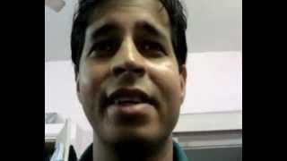 dr rajeev yadav song....wo kagaz ki kashti wo barish ka paani