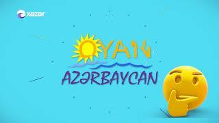 Oyan Azerbaycan-VINNI PUX-14.10.2017