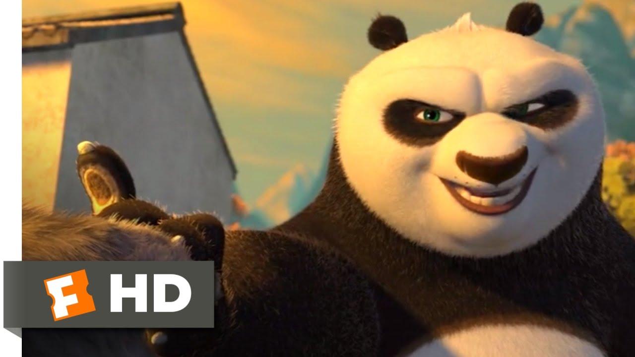 Download Kung Fu Panda - The True Secret Ingredient   Fandango Family