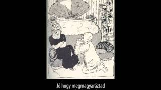 Steinhardt Géza: Mamuska, mamuska Thumbnail