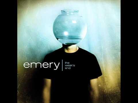 Emery The weak´s end