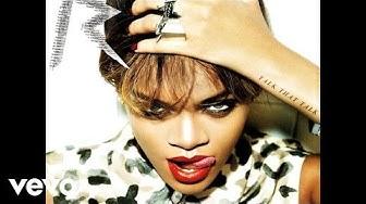 Rihanna - Talk That Talk (Audio) ft. JAY Z