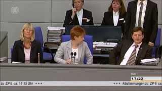 Hammelsprung! Martin Lindner (FDP) rastet aus und entschuldigt sich. (13.06.2013)