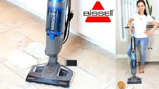 Bissell Symphony Vacuum And St…
