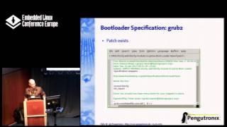 Barebox and Bootloader Specification - Sascha Hauer, Pengutronix