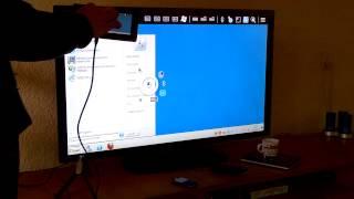 AccessToGo Remote Desktop - Free PlayBook RDP Client