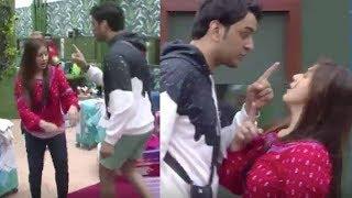 Anguri Bhabhi Ne Tode Bigg Boss Ke Rule | Bigg Boss  11 | Shilpa Shinde