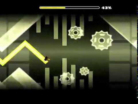 Geometry Dash - KitKat - By - RealBlueFox
