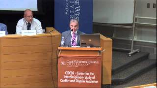 The Good Friday Agreement: Dynamics of Conflict and Movements Towards Peace - Panel I