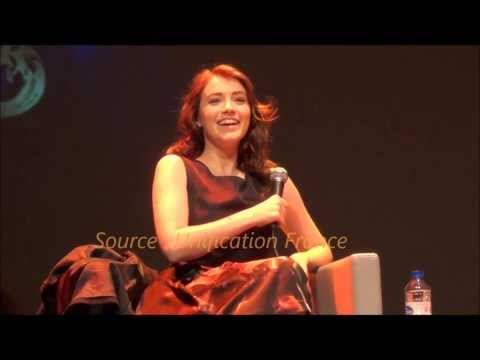 Fairy Tales : Sarah Bolger et le double qu'elle aurait pu avoir/Sarah ...