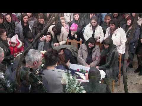 Похорон - Кобаль Ю.