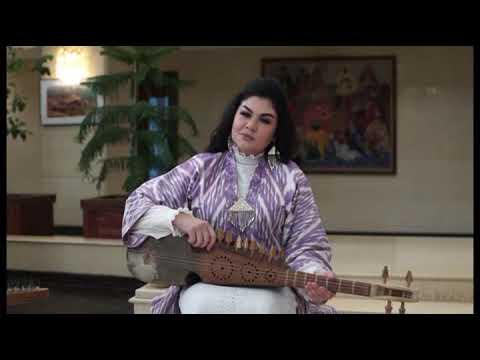 YOSUMAN VA GULBAHOR SHOKIROVA - MODAR PARASTORI DILAM