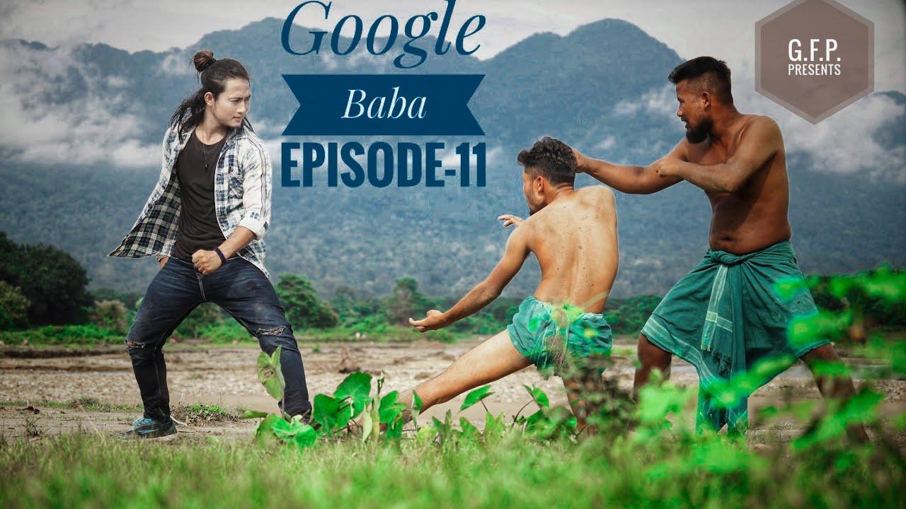 Download Google baba  Episode-11  new bodo short movie
