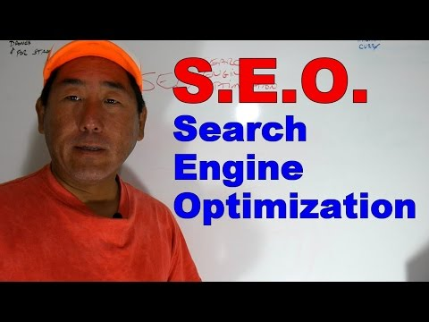 Search Engine Optimization (SEO) For Fishing Youtube Channel