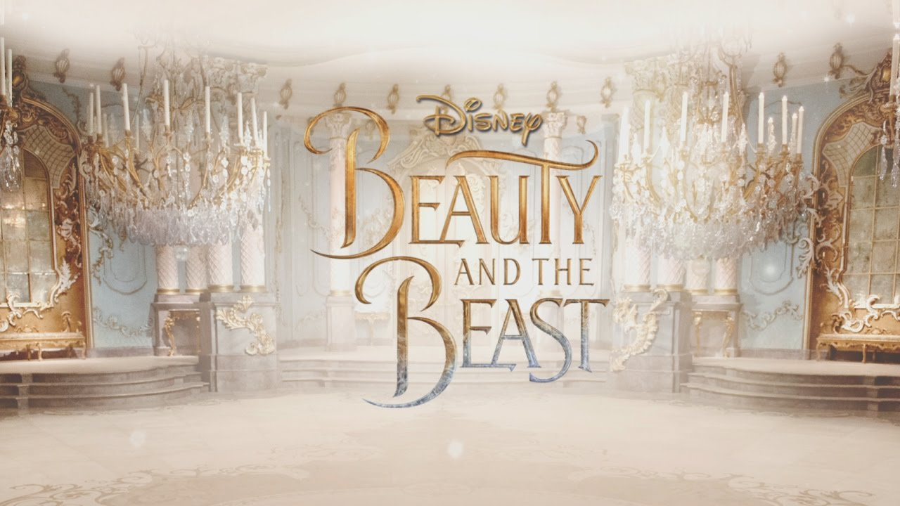 Disney X Cute Press Beauty And The Beast Limited Edition Collection