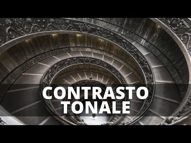 Contrasto e Mood (architettura) - TMPanel