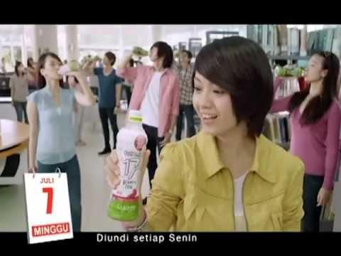 Futami Jutawan Mingguan_Young Woman