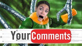 Doc Ocasio-Cortez - Funhaus Comments (Open Haus Edition)
