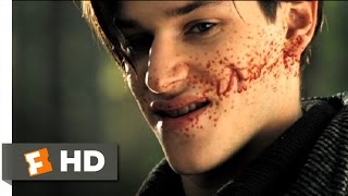 Hannibal Rising (6/10) Movie CLIP - Where Are the Others? (2007) HD