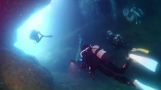 神々の海出雲、海底遺跡(Undersea ruins IZUMO)
