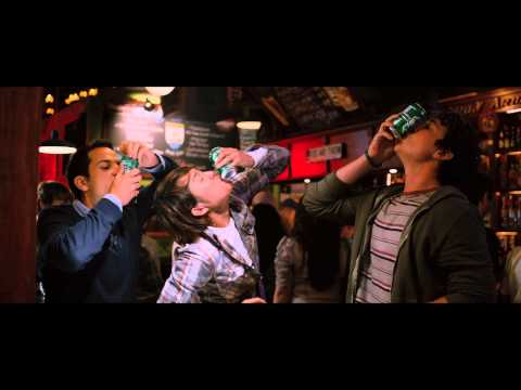 21 and Over Trailer - NEW