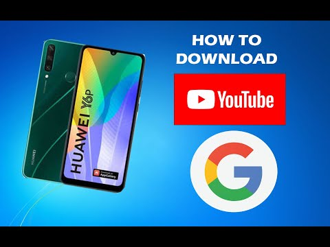 HOW TO DOWNLOAD YOUTUBE VANCED ON HUAWEI DEVICES (TAGALOG TUTORIAL)