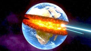 Download lagu うっかり地球を真っ二つに破壊してしまいました...