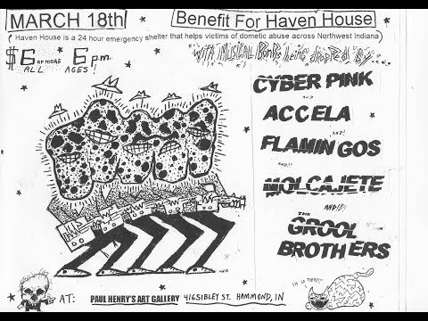 March 18, 2018 Benefit for Haven House
