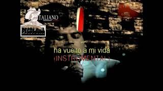 Franco Simone - Tu siempre tu Karaoke