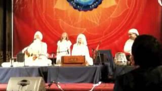 """Snatam Kaur - """"Cherdi Kalaa"""" Part 2"""