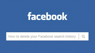 Clear or Delete Facebook Search History [Android]