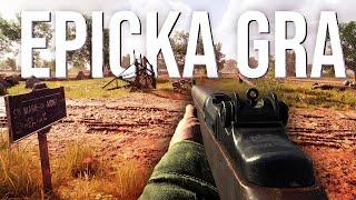 HELL LET LOOSE to EPICKA GRA! - Brutalna Wojna