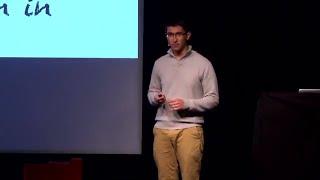 Integración Matemática: Revolution of Education | Cuauhtémoc Cruz Herrera | TEDxMacalesterCollege