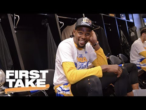 Doc Rivers Reveals Kevin Durant Joining Warriors Was