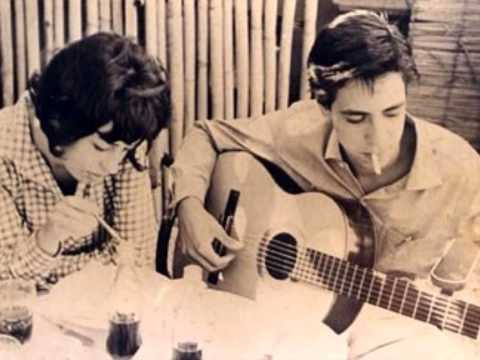 Nara Leão, Edu Lobo, Sivuca & Coro de Amigos - REPENTE - Edu Lobo - gravação de 1977
