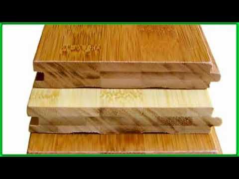 Bamboo Laminate Flooring Natural Stone Youtube