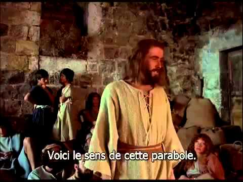 The Jesus Film (French Version with Subtitles)